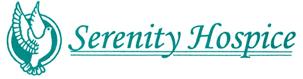 Serenity Hospice Care - Logo